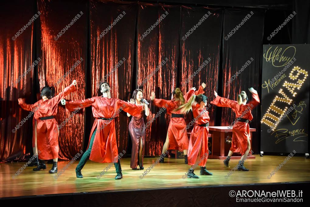 """EGS2019_09907   """"Divas. Le voci del Pop"""" Compagnia teatrale """"ShowMe"""""""