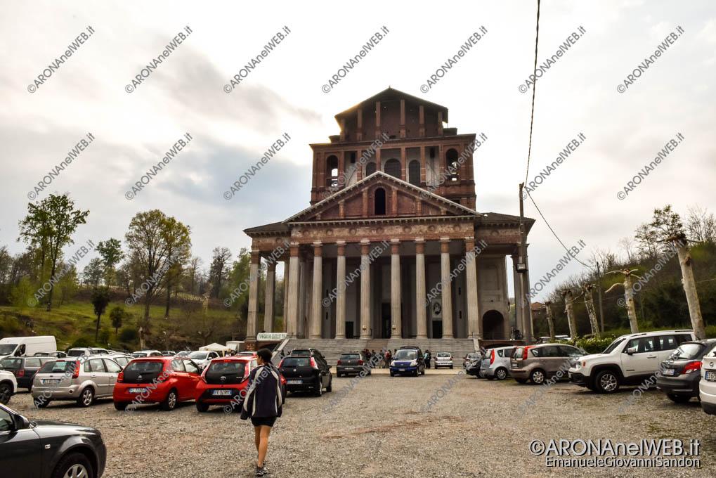 EGS2019_10045 | Santuario del Santissimo Crocifisso di Boca