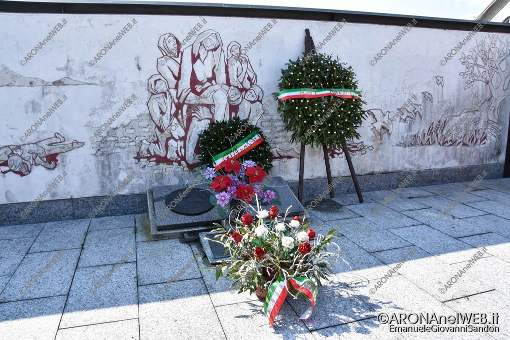 EGS2019_10727 | Sacrario dei Caduti al Cimitero di Arona