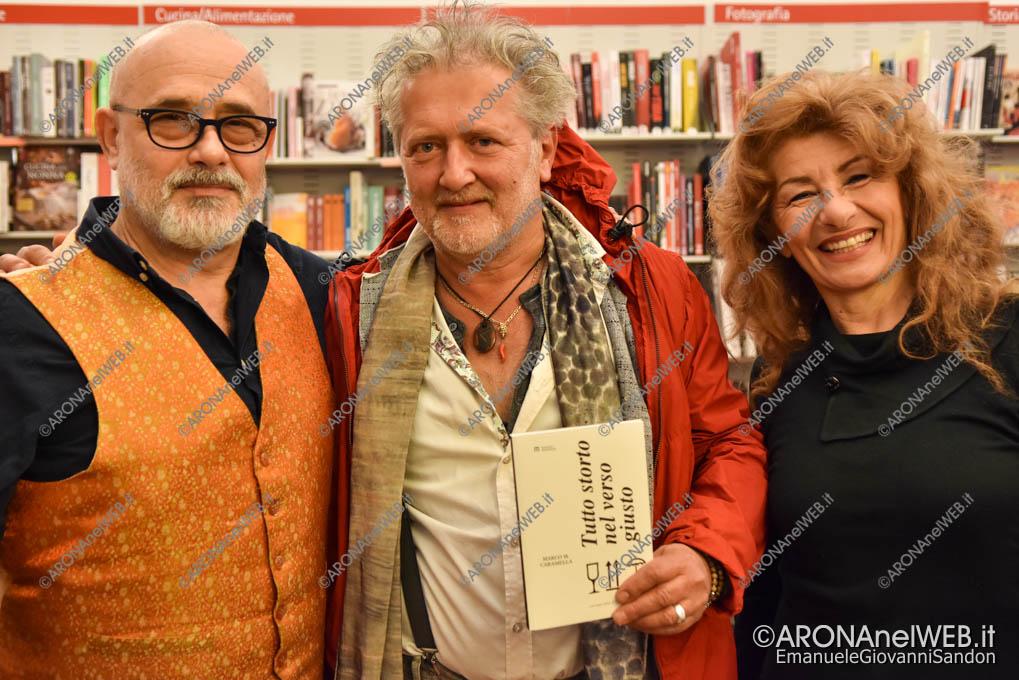 EGS2019_10908 | Marco Caramella con Maurizio Fini e Flavia Ajolfi