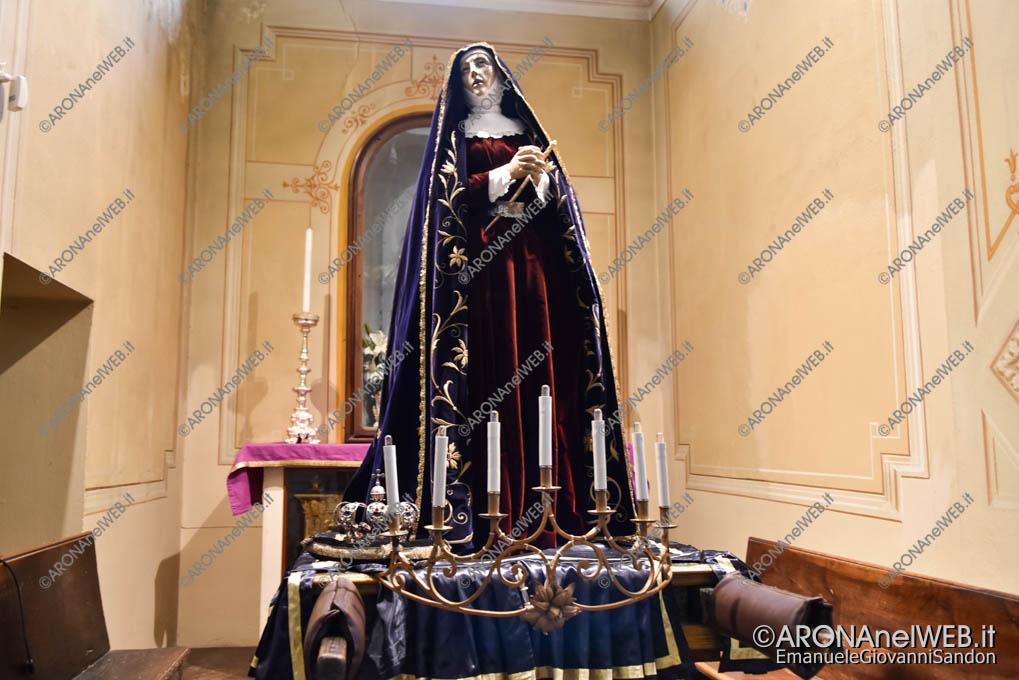 EGS2019_11020 | Madonna Addolorata - Il Venerdì Santo di Romagnano Sesia – 260^ edizione
