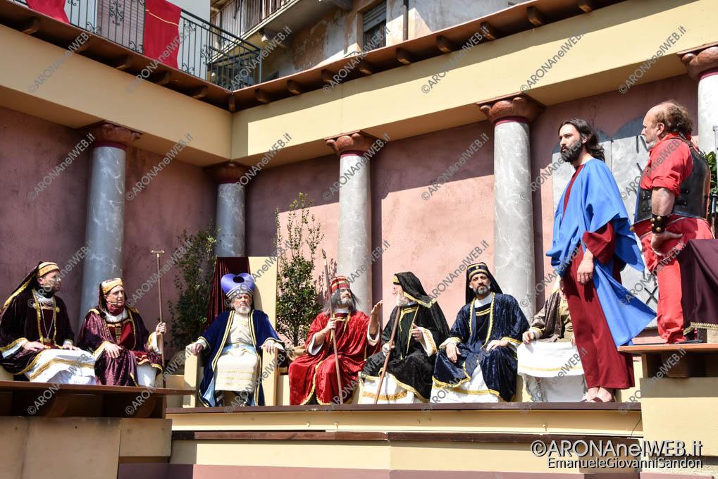 EGS2019_11137 | Tribunale di Anna e Caifa - Il Venerdì Santo di Romagnano Sesia – 260^ edizione
