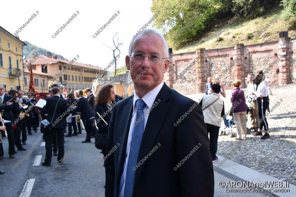 EGS2019_11355 | Paolo Arienta, Presidente del Comitato Venerdì Santo di Romagnano Sesia