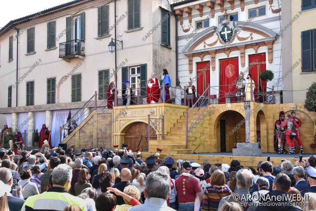 EGS2019_11471 | Gesù al tribunale di Pilato - Il Venerdì Santo di Romagnano Sesia – 260^ edizione
