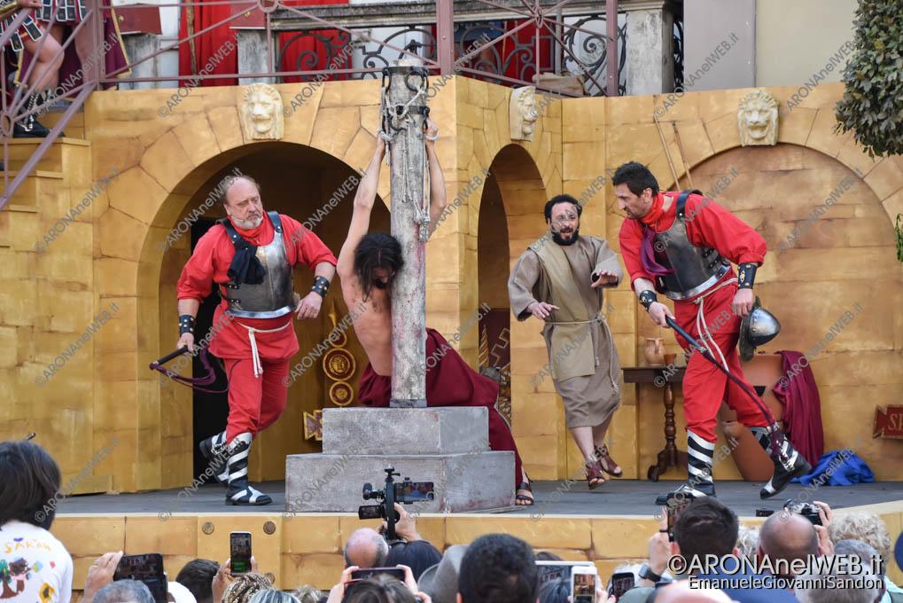 EGS2019_11606 | La flagellazione - Il Venerdì Santo di Romagnano Sesia – 260^ edizione