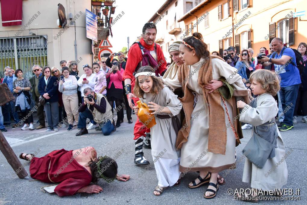 EGS2019_11790 | Incontro con le Pie Donne - Il Venerdì Santo di Romagnano Sesia – 260^ edizione