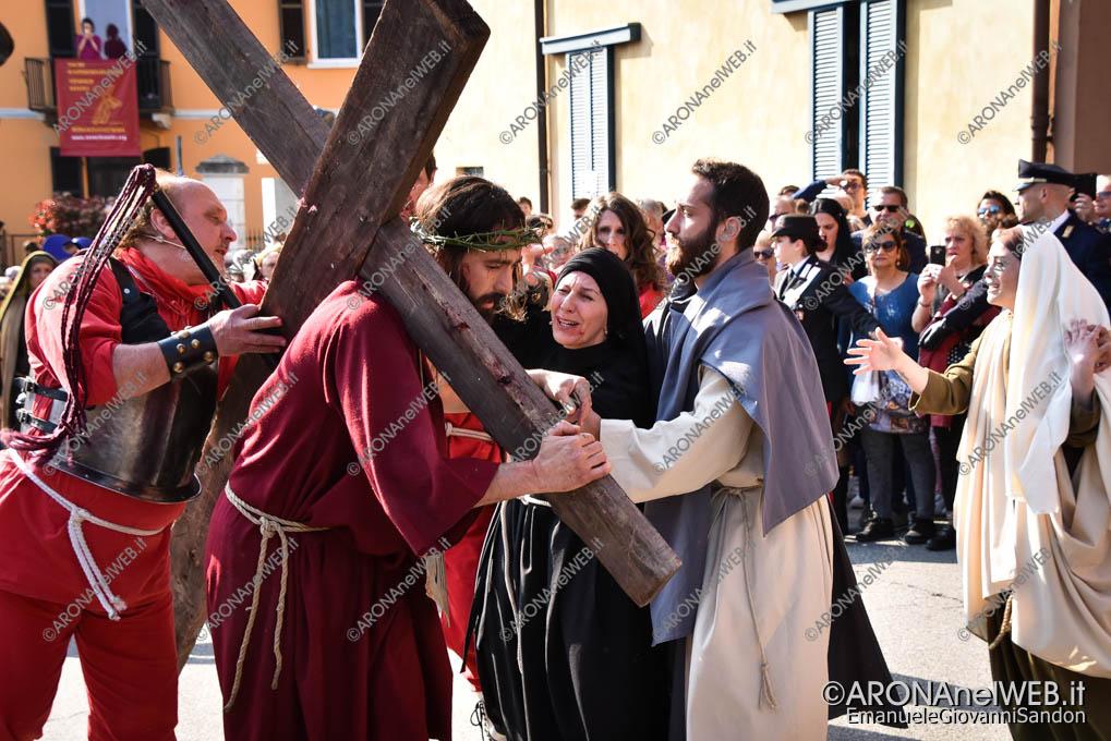 EGS2019_11873 | Incontro con le Pie Donne - Il Venerdì Santo di Romagnano Sesia – 260^ edizione