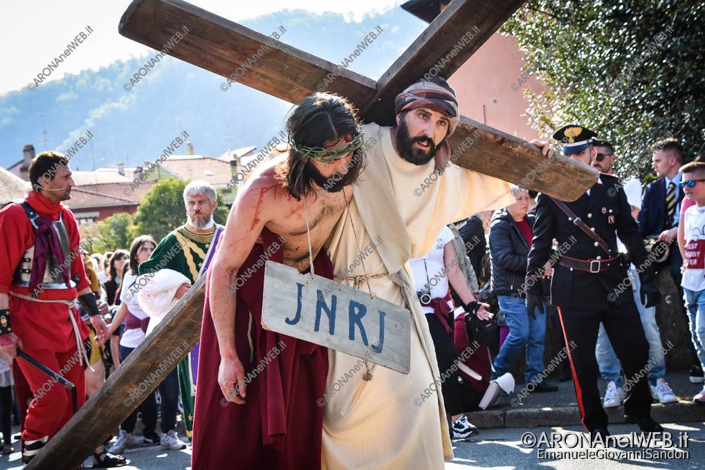 EGS2019_11938 | Il Cireneo - Il Venerdì Santo di Romagnano Sesia – 260^ edizione