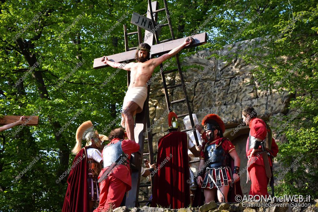 EGS2019_12102 | La Crocifissione - Il Venerdì Santo di Romagnano Sesia – 260^ edizione