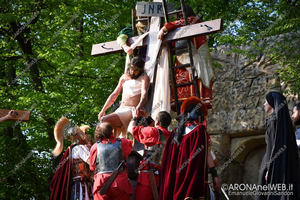 EGS2019_12125 | La deposizione di Gesù dalla Croce - Il Venerdì Santo di Romagnano Sesia – 260^ edizione