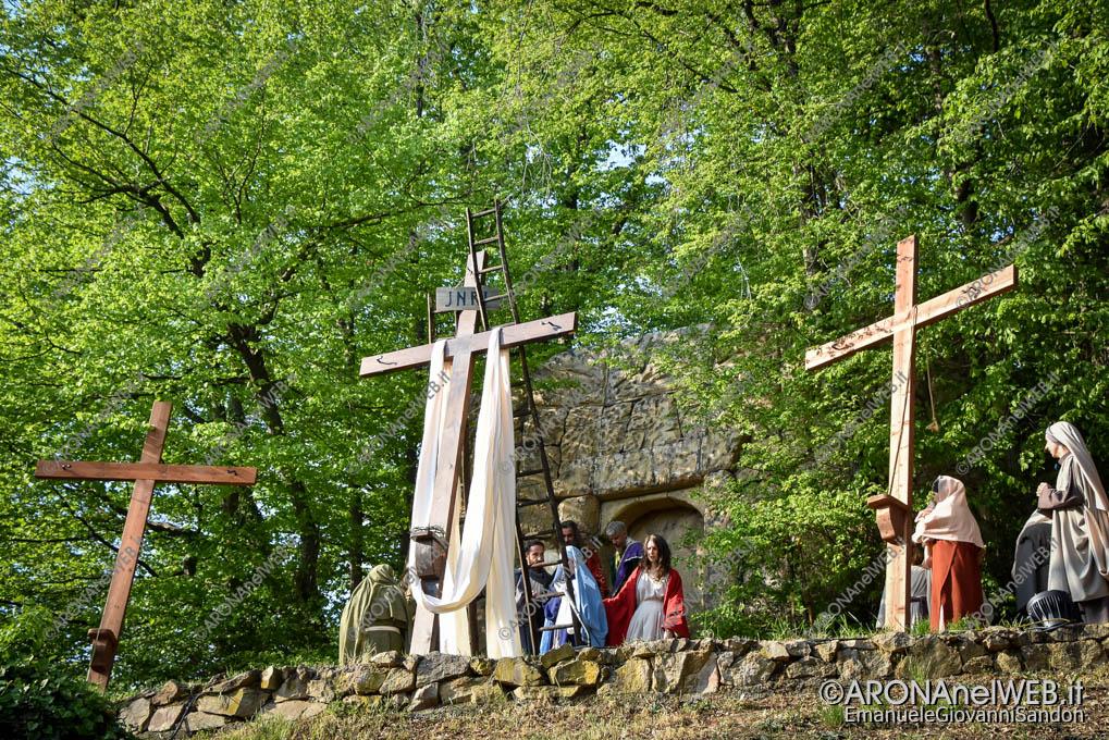 EGS2019_12183 | Parco della Rimembranza, Il Venerdì Santo di Romagnano Sesia – 260^ edizione