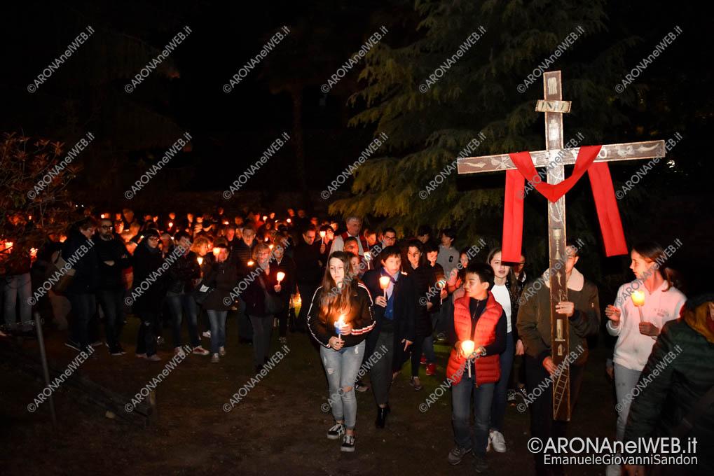 EGS2019_12270 | Via Crucis al Colle di San Carlo