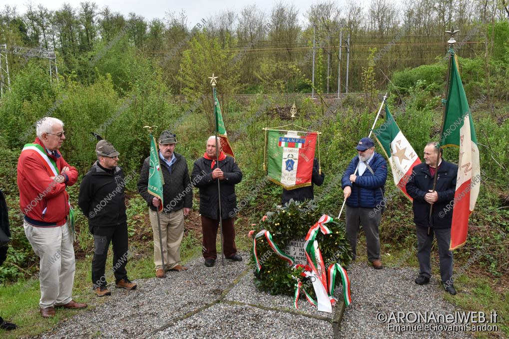 EGS2019_12693 | Commemorazione del Partigiano Alberto Ramelli