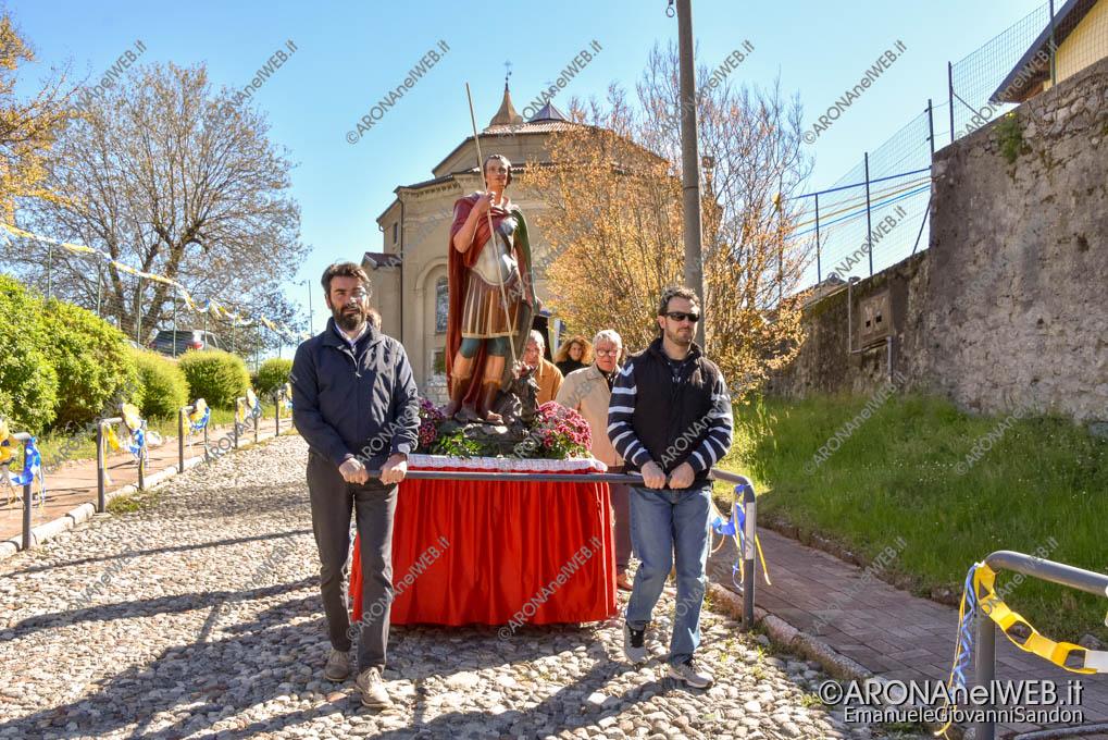 EGS2019_12896 | Mercurago, Festa Patronale di San Giorgio