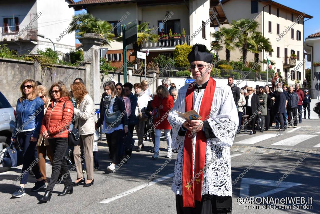 EGS2019_12907 | Mercurago, Festa Patronale di San Giorgio