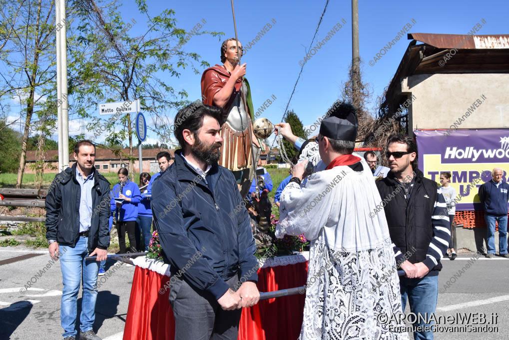 EGS2019_12932 | Mercurago, Festa Patronale di San Giorgio