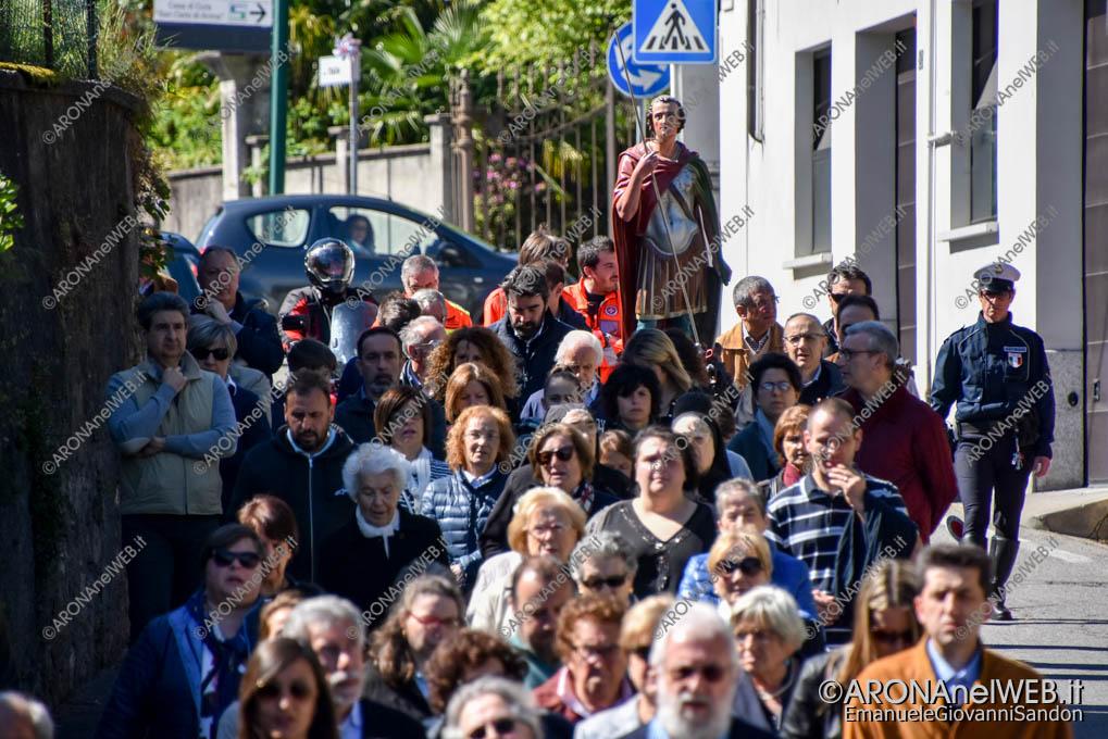 EGS2019_12985 | Mercurago, Festa Patronale di San Giorgio