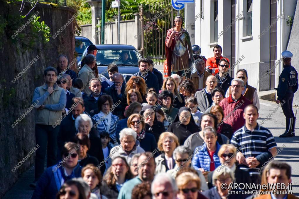 EGS2019_12987 | Mercurago, Festa Patronale di San Giorgio