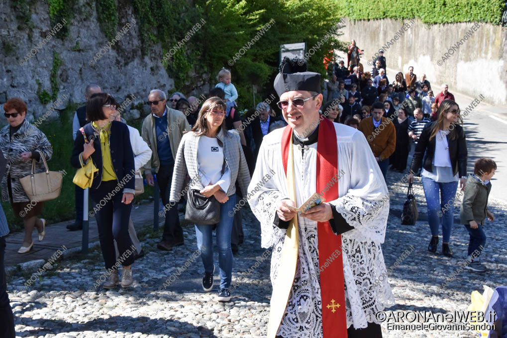 EGS2019_12990 | Il Parroco di Mercurago don Paolo Bellussi
