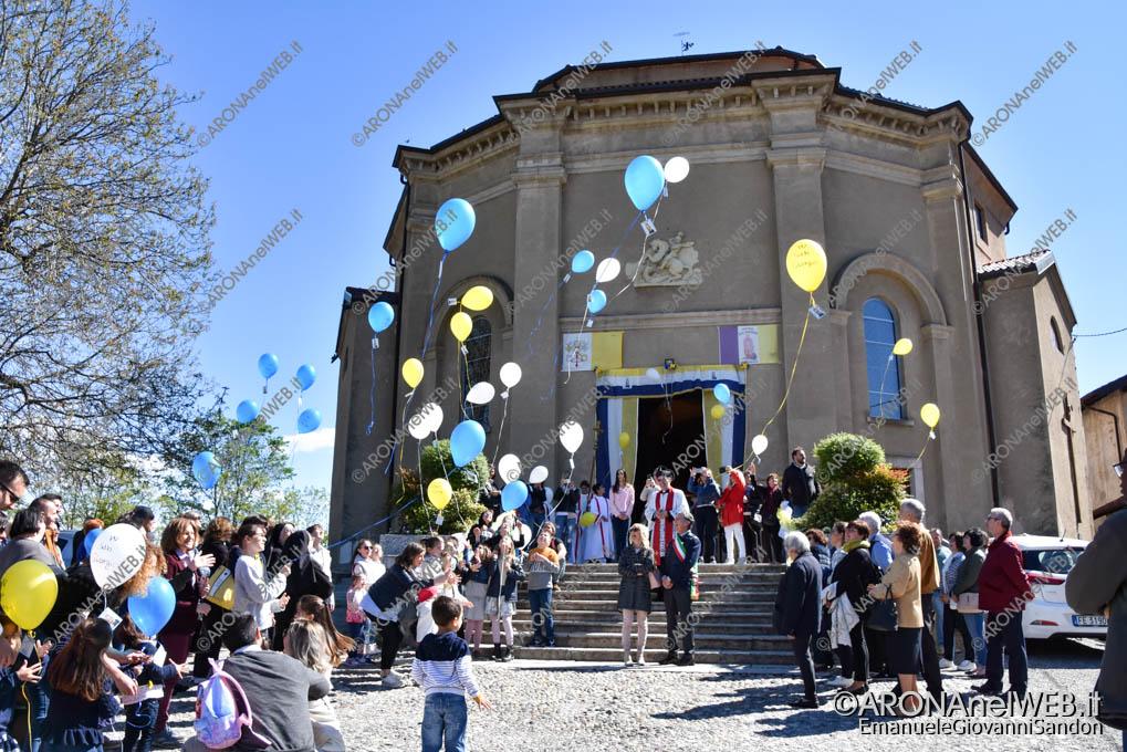 EGS2019_13010 | Mercurago, Festa Patronale di San Giorgio