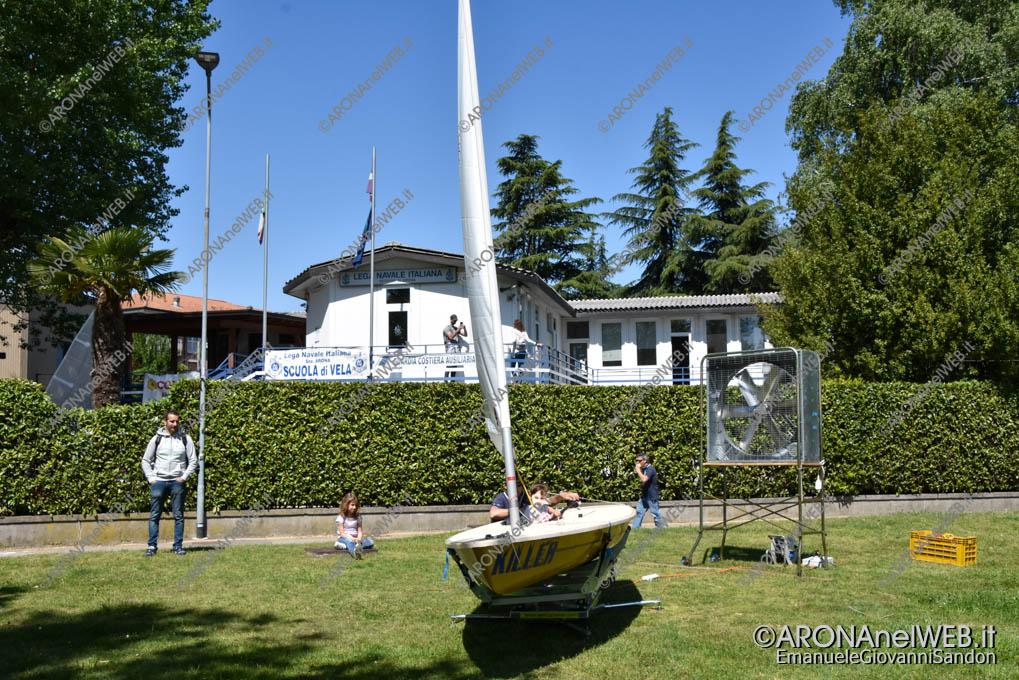 EGS2019_13270 | Simulatore di vela - Sentieri d'acqua sul Lago Maggiore 2019