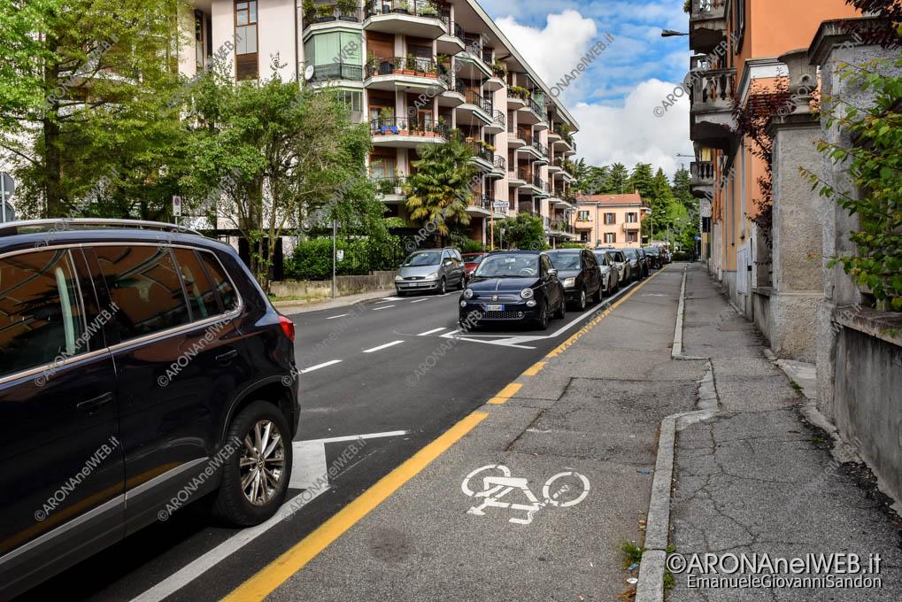 EGS2019_13311 | La ciclabile di Via Mazzini