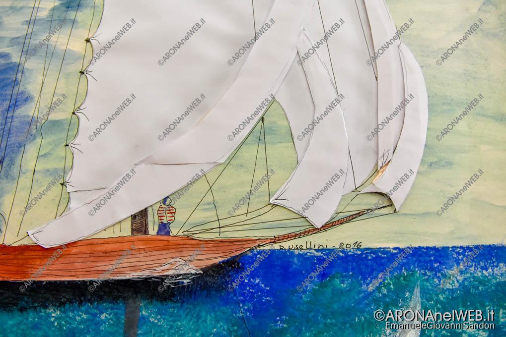 EGS2019_13410 | I vascelli nati dai pennelli di Daniele Usellini