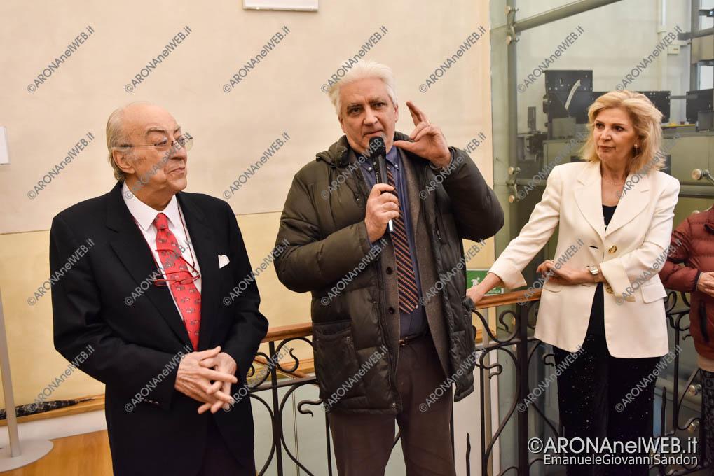EGS2019_13448 | Il critico d'arte Luigi Sansone