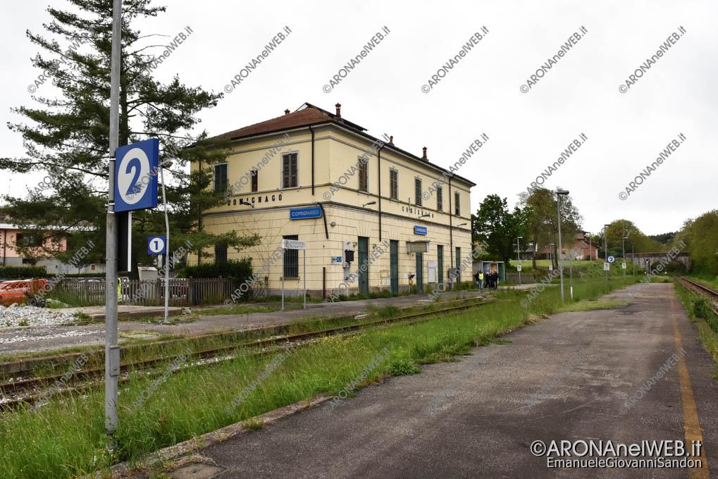 EGS2019_13721 | Stazione di Comignago
