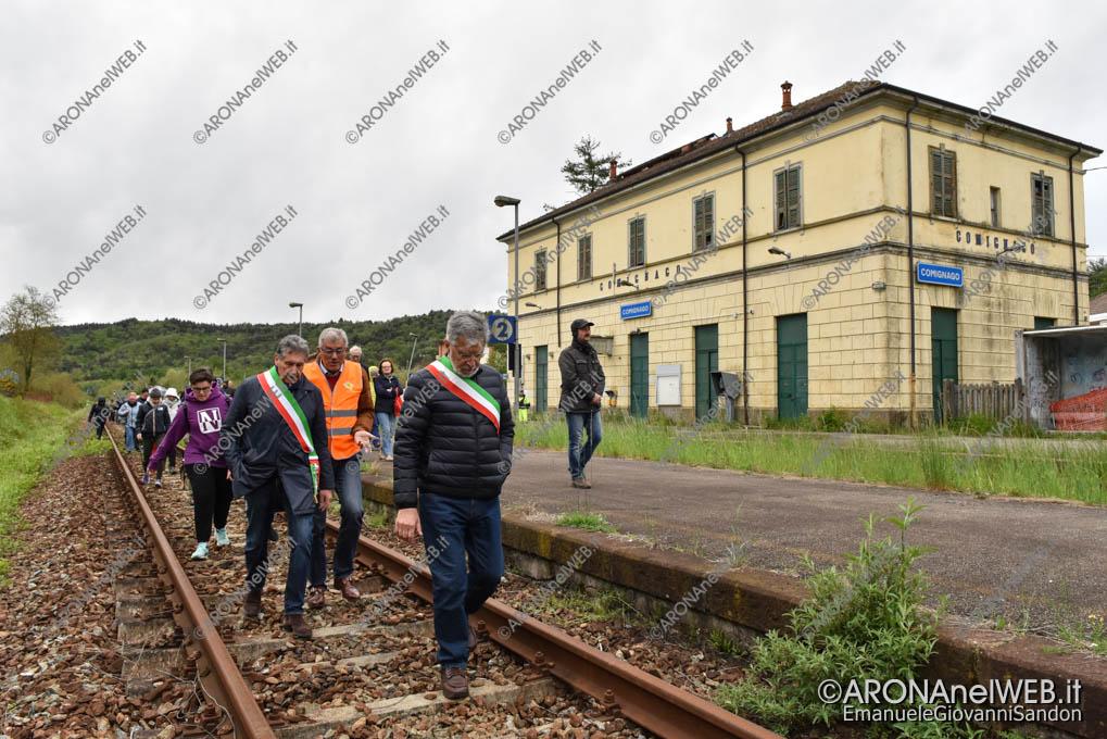EGS2019_13795 | Camminata sui binari Santhià-Arona