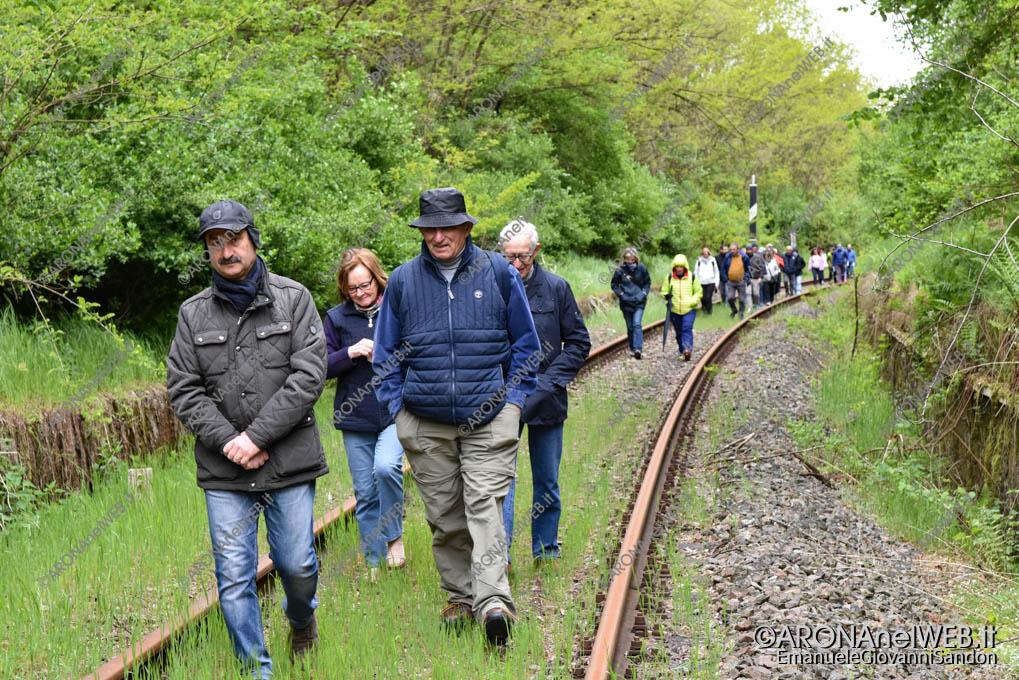 EGS2019_13828 | Camminata sui binari Santhià-Arona