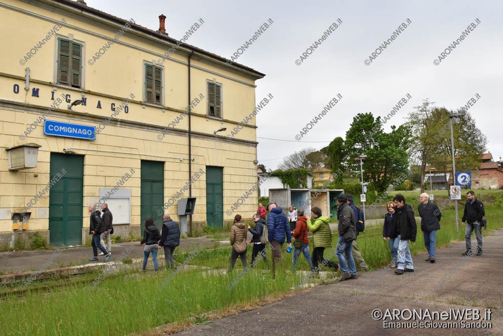 EGS2019_13901 | Camminata sui binari Santhià-Arona