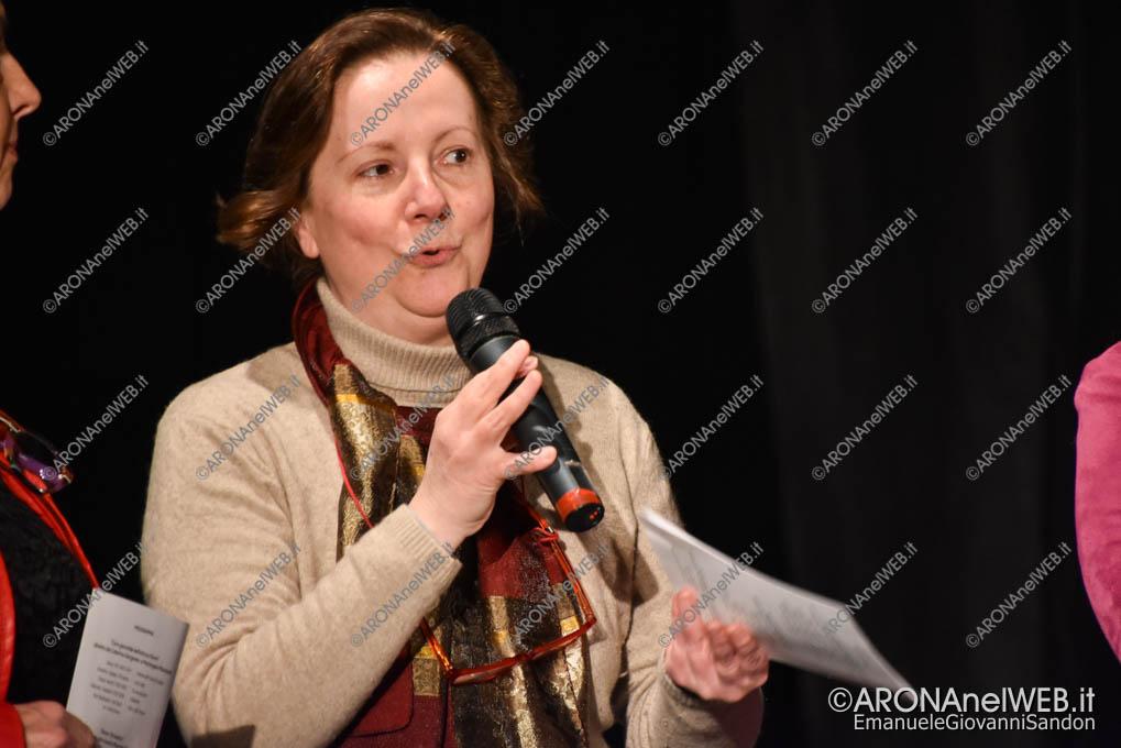 EGS2019_14120 | Marina Verzoletto, dirigente dell'Istituto Enrico Fermi di Arona