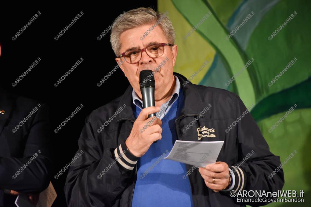 EGS2019_14494 | Gianfranco Borsotti, presidente provinciale Avis Novara