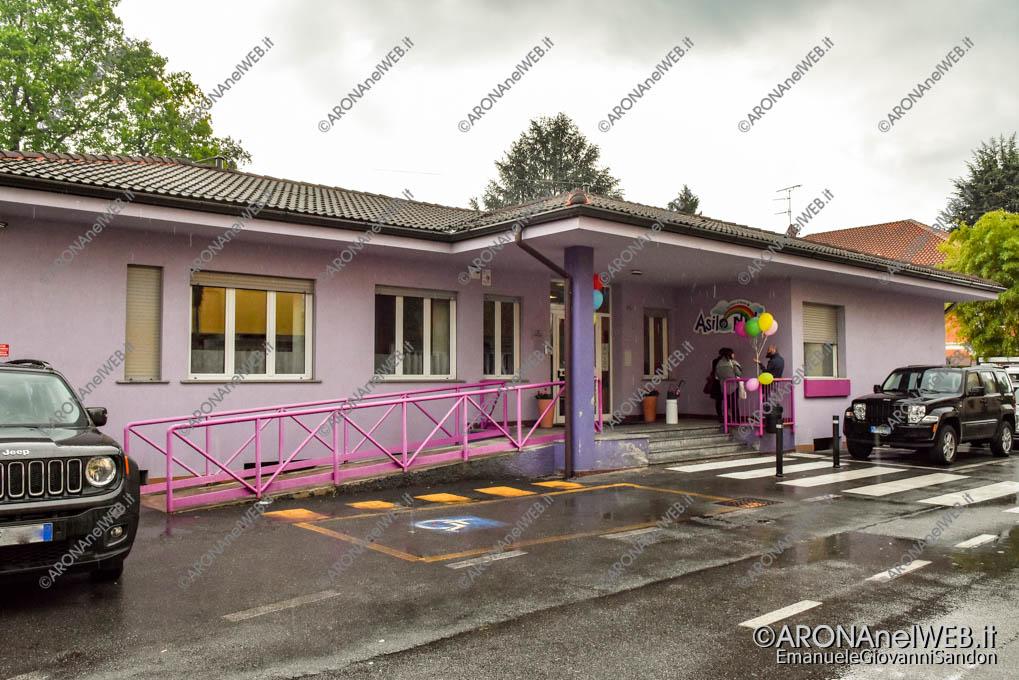 "EGS2019_14853 | Asilo Nido comunale ""Le fiabe di Paola"" via Mottarone 23/A Arona"