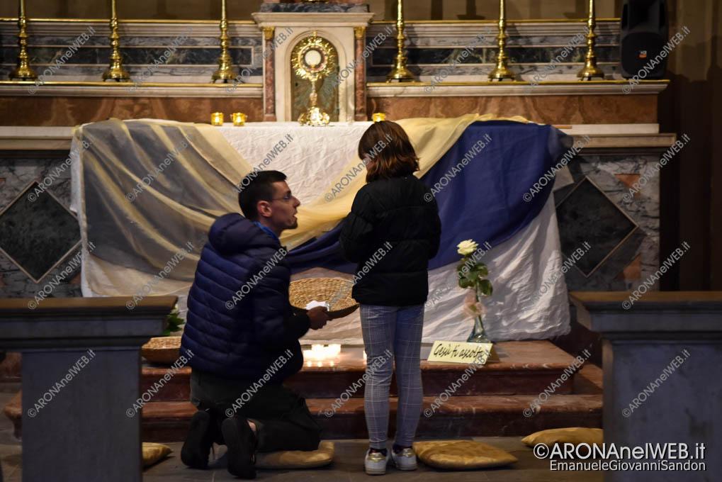 EGS2019_14933 | Luce nella Notte nella Chiesa di Sant'Anna ad Arona