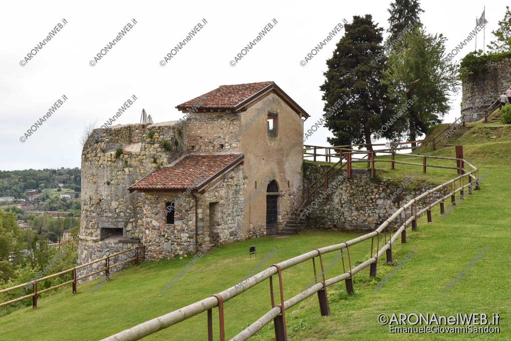 EGS2019_15048 | Torre Mozza, la Rocca di Arona