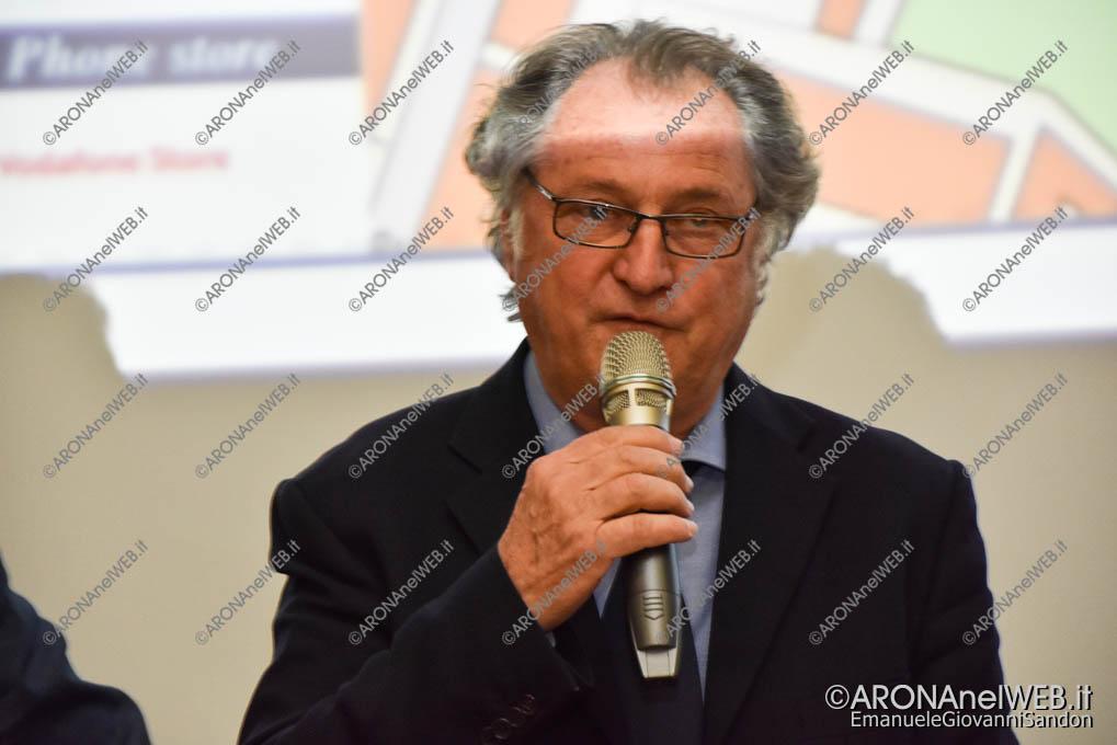 EGS2019_15215 | Maurizio Grifoni, Consigliere Nazionale Confcommercio Piemonte