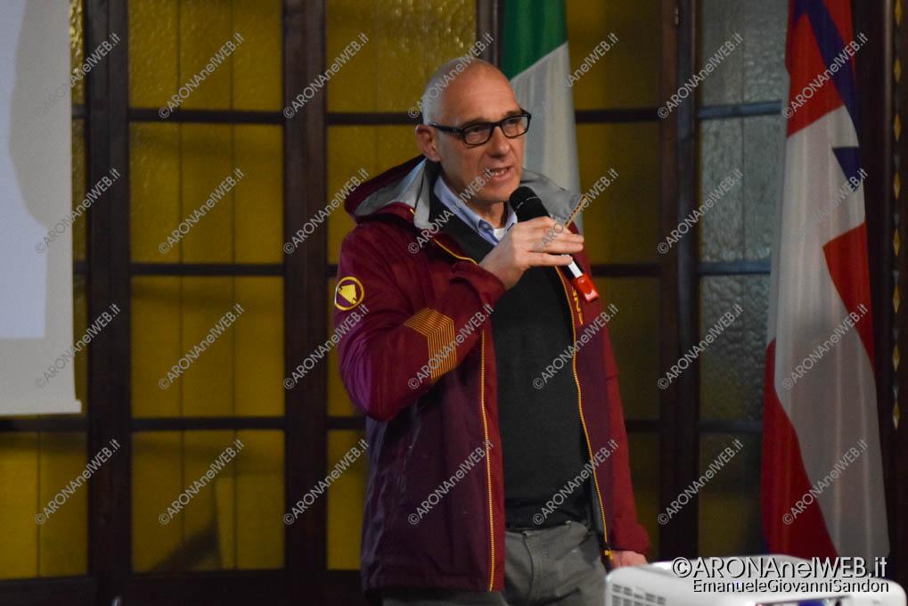 EGS2019_15367 | Enrico Zirotti, presidente CAI Arona