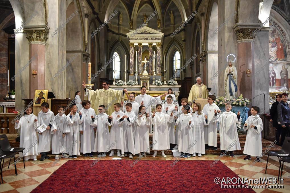 EGS2019_15601 | La celebrazione della Prima Comunione ad Arona, 1° Gruppo