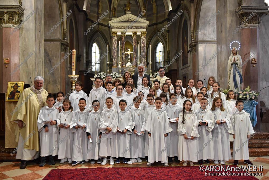 EGS2019_15620 | La celebrazione della Prima Comunione ad Arona