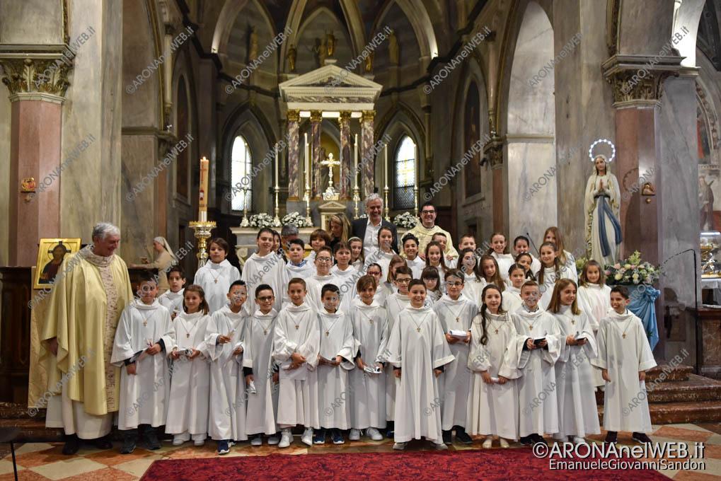EGS2019_15626 | La celebrazione della Prima Comunione ad Arona