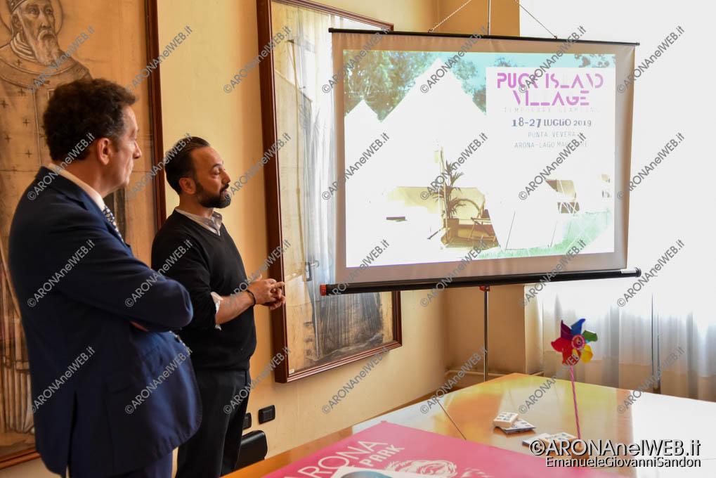 EGS2019_15814 | Presentazione Puck Island Village a Punta Vevera