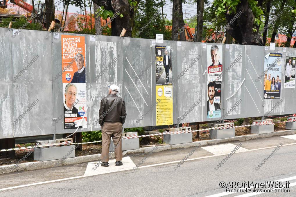 EGS2019_16025 | Elezioni Europee e Regionali 2019