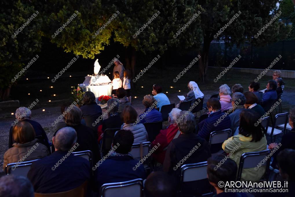 EGS2019_16352 | Rosario mariano all'Istituto Molinari