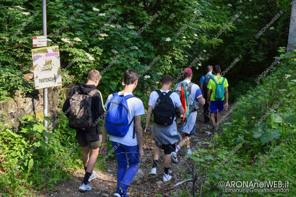 EGS2019_16375 | Route dei Giovani 2019 da Gozzano a San Maurizio d'Opaglio
