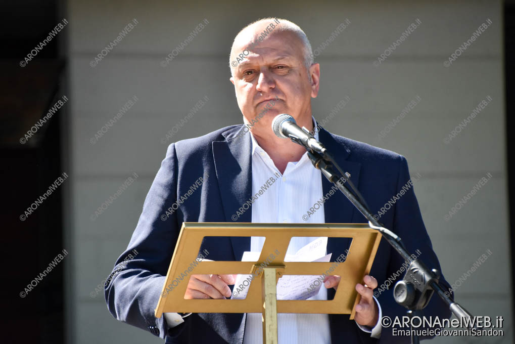 EGS2019_16426 | Gianluca Godio, sindaco di Gozzano