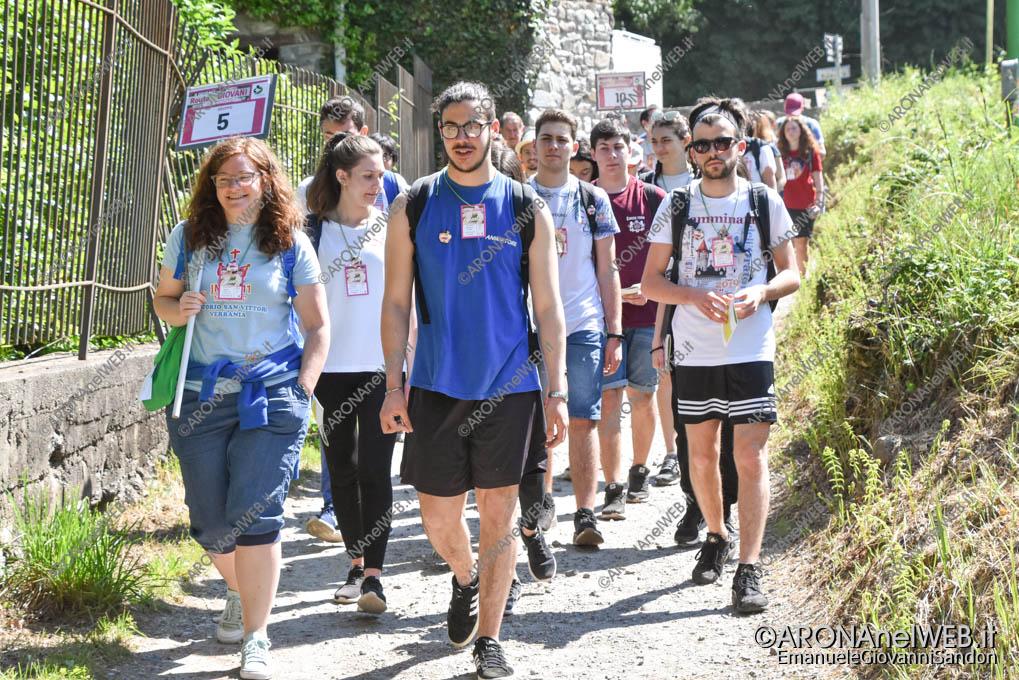 EGS2019_16554 | Route dei Giovani 2019 da Gozzano a San Maurizio d'Opaglio