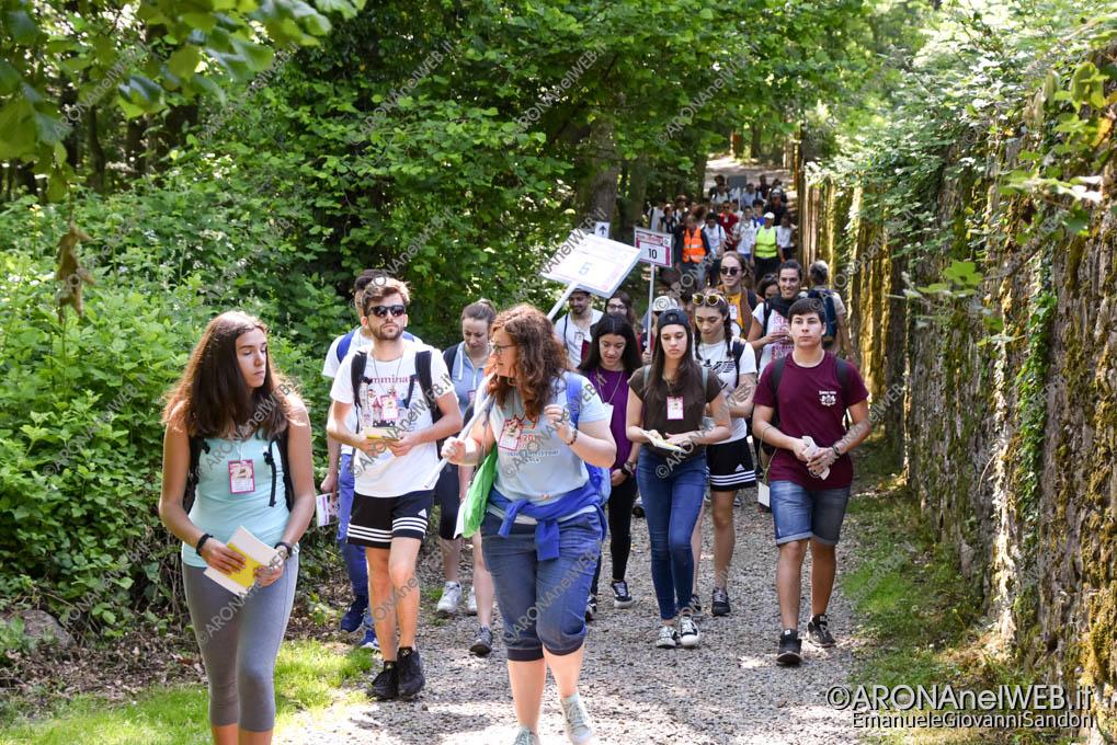 EGS2019_16576 | Route dei Giovani 2019 da Gozzano a San Maurizio d'Opaglio