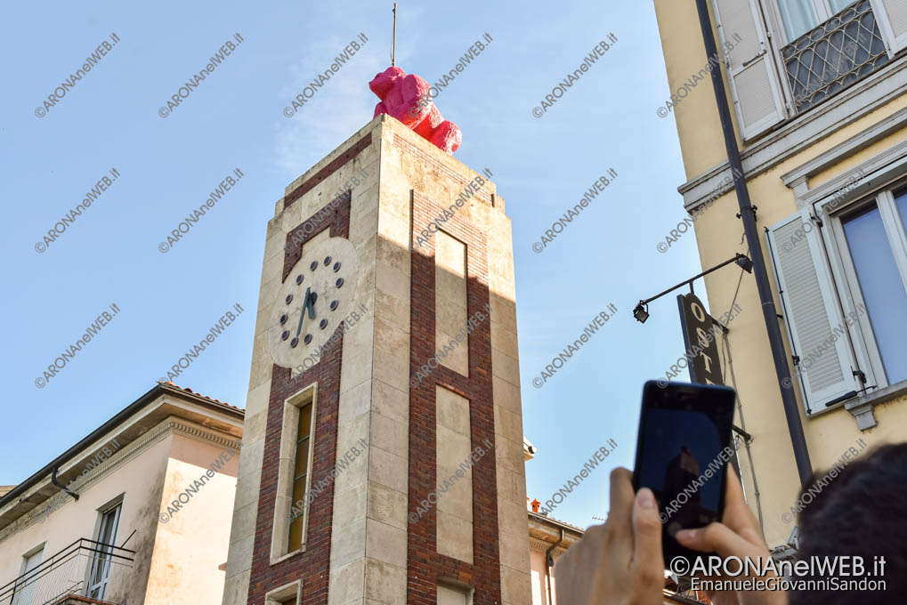 "EGS2019_17061 | The Pink Kong sulla ""Tur de la merda"""